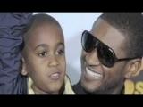 RIP Usher's Stepson, Kile Glover