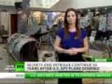 U2 in USSR: Spy plane crash still a mystery 50 years on