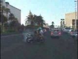 Judgement Day – Motorcycle Stunts