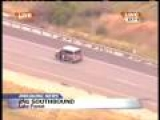 Crazy Police Chase