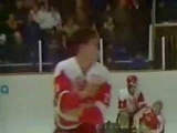 Biggest Hockey Fight Ever