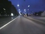 Porsche 911 Turbo Police Chase