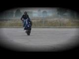 NeOn Stunt 2009 (Yamaha Aerox Stunt )