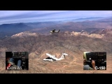 ICON Aircraft – A5 Spin Resistance Safety Milestone Demonstration