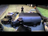 APB: Reloaded – Police Chase 3 (You Have No Rights…)