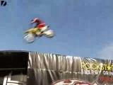 Motorbike Stunts – Bus Backflip