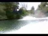 Waterski Crashes