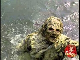 Water Monster Hidden Camera Prank