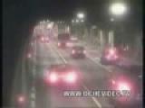 Crazy Russian car crashes
