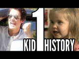"Kid History: ""Punching Cars"" Episode 1 (Kids Tell, Adults Act) True Stories"