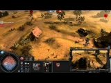 Company of Heroes – Modern Combat Day 01 – 1v1 Langres