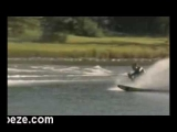 Amazing Water Skiing Stunts & Bloopers – How's it possible