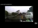 Top 10 Crazy Car Accidents Compilation