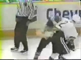 Brutal Hockey Fights Vol. 1