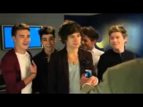 One Direction – Pepsi Commercial (Bloopers)
