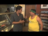 Subway Commercial with Guillermo and Apolo Ohno