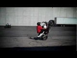 LB Stunts motorcycle stunting promo