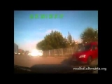 Stupid car accident new 2012 2 YouTube