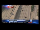 Full Police Chase 4-6-2012 plus 6pm Update