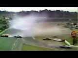 Sport Car Crash Compilation # 46 HD
