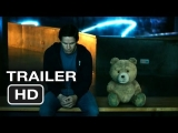 Ted Official Greenband Trailer #2 – Mark Wahlberg, Mila Kunis, Seth MacFarlane Movie (2012) HD