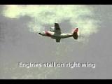 Plane Crashes in Muncie