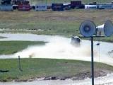 Jet Sprint Boat Crash 2011 round 3 Meremere