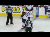 Top Ten NHL Fights October 09-10