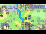 FE: Blazing Sword Playthrough – Fire Emblem  [Chapter 13  In Search Of Truth (Eliwood Hard Mode)]