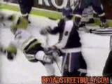 Hockey Fights Mix