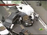 Awesome Police Chase Footage