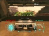 Need for Speed Undercover Zonda Police Chase