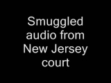 Caught on tape: Judge wigs out, threatens Free Keene guy