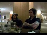 syn and the rev drunk