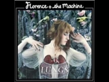 Hurricane Drunk – Florence And The Machine