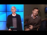 Ellen and Dennis Quaid Prank the Audience!