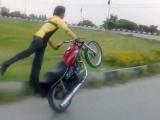 one wheeling pakistan wheeling by shehroz tahir wt a wheeli sami wheeler