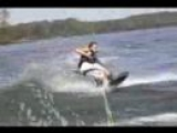 Anna Molly – How not to Wakeboard
