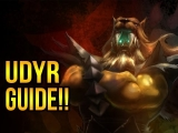 League Of Legends – Udyr Guide