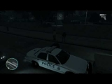 GTA IV – Police Chase Gone Wrong