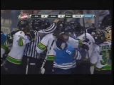 Chance Braid vs Lukas Sutter Sep 22, 2012 & Mike Winther vs Brent Benson Sep 22, 2012