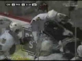 CMW'S TOP TEN NHL FIGHTS 2005-2006