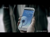 [GALAXY S III] Official TV Commercial