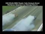 Drag Racing Crashes – The copyright owner has claimed the music of this video