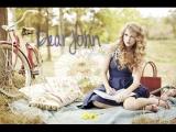 Taylor Swift – Dear John (With Lyrics)