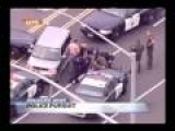 Orange County Police Car Chase – Benny Hill Themed