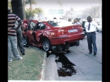 Car Accidents in South Africa