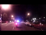Bike Night Police Chases