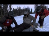 Beaver Creek Ski Patrol: accident calls