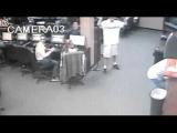 [SURVEILLANCE VIDEO] Shooting At Florida Internet Cafe